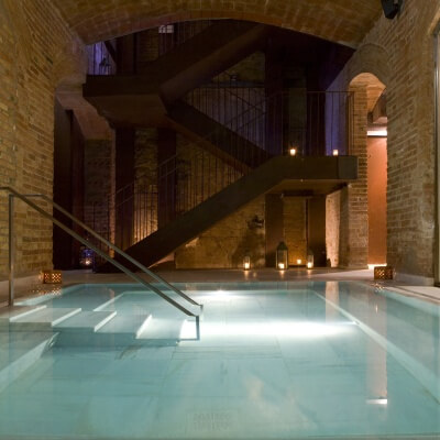 The 3 Best Spas in Barcelona