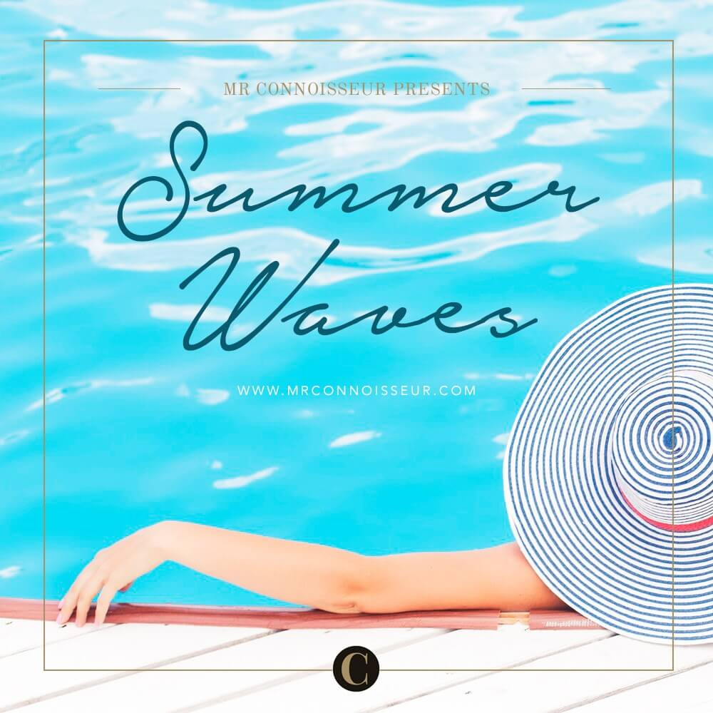 Playlist: Summer Waves — Playlist: Summer Waves