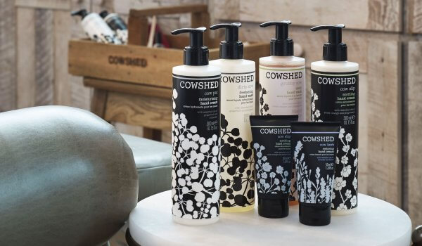 Cowshed Spa