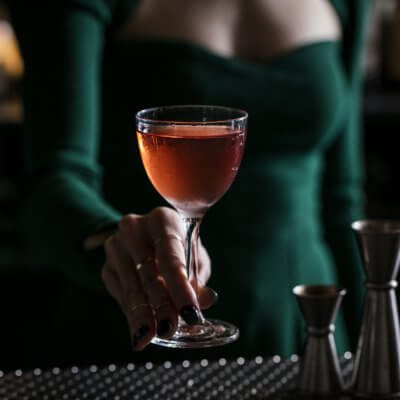 The 4 Best Speakeasy Bars in New York